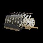 fietsopslag systeem