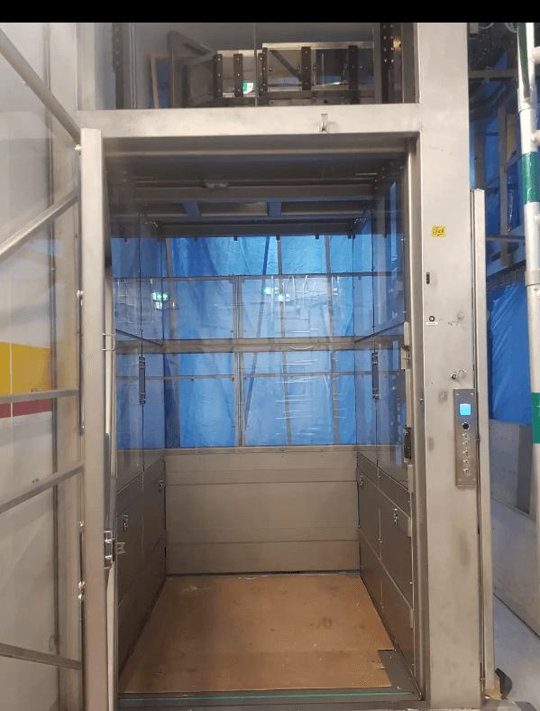 liftkooi voor nestle op maat