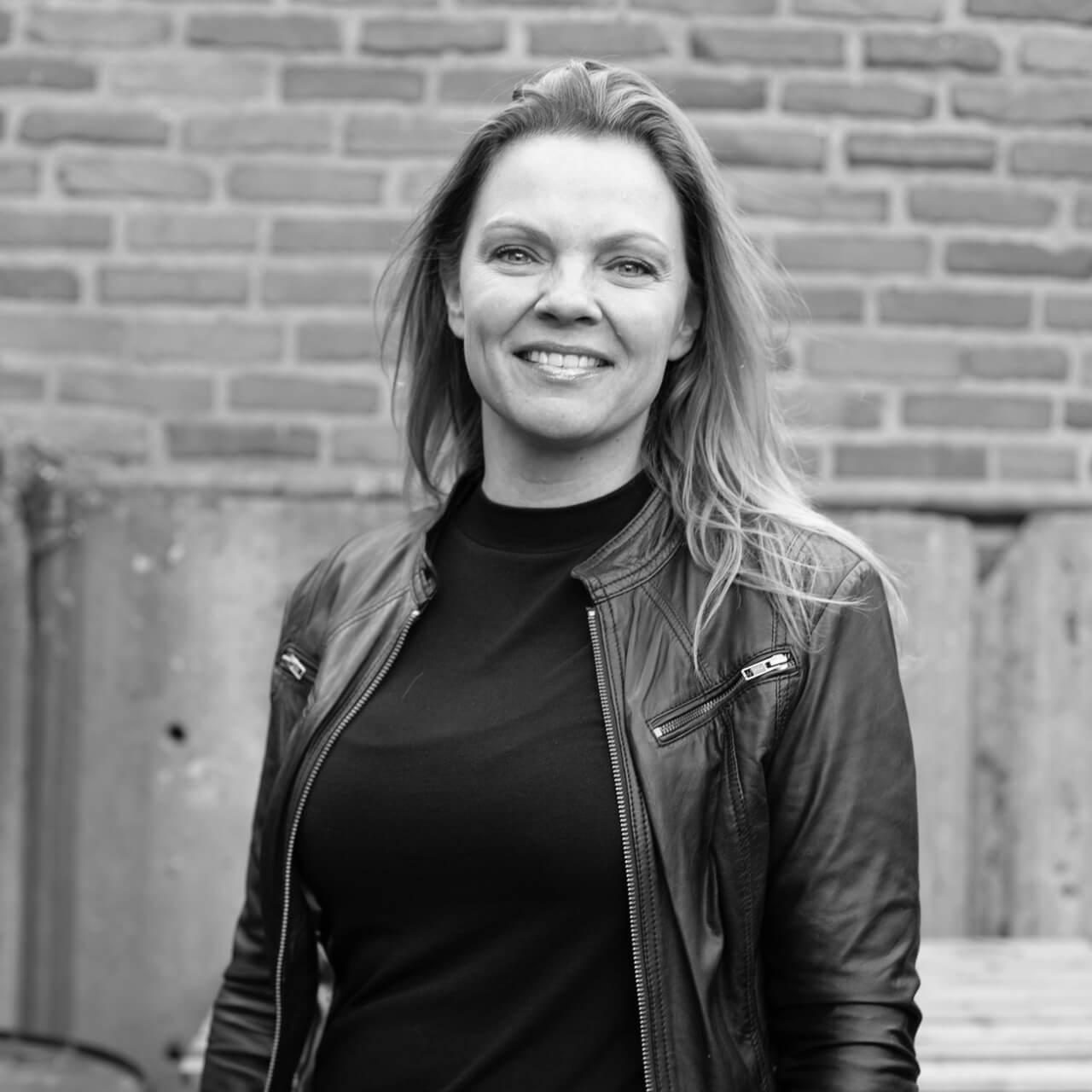 Annemarie Leeuw