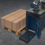 variant cobot pallet opstapeling